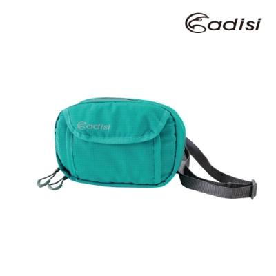 ADISI 胸前掛包AS16075 (M) 湖水綠