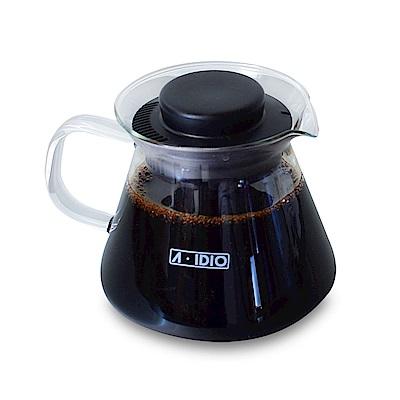 A-IDIO  耐熱玻璃壺(360ml)
