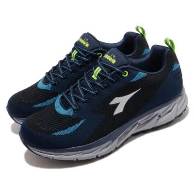 Diadora 戶外鞋 DA9AMO7516 寬楦 男鞋