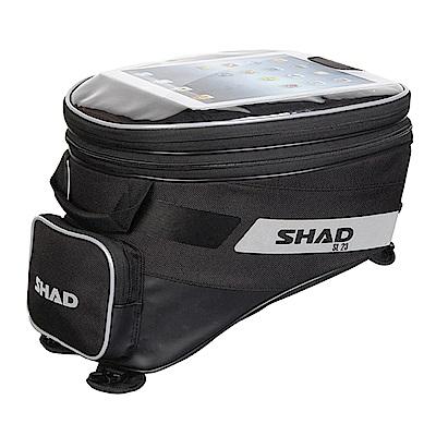 SHAD SL23B 冒險油箱包(安全帽)-休旅.背包.腰包.腿包.馬鞍包 包款系列