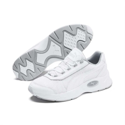 Puma 休閒鞋 Nucleus 低筒 運動 女鞋