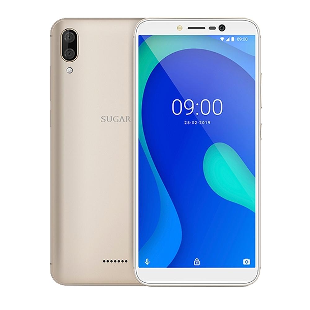 SUGAR P11 (3G/32G) 6吋雙鏡頭智慧型手機