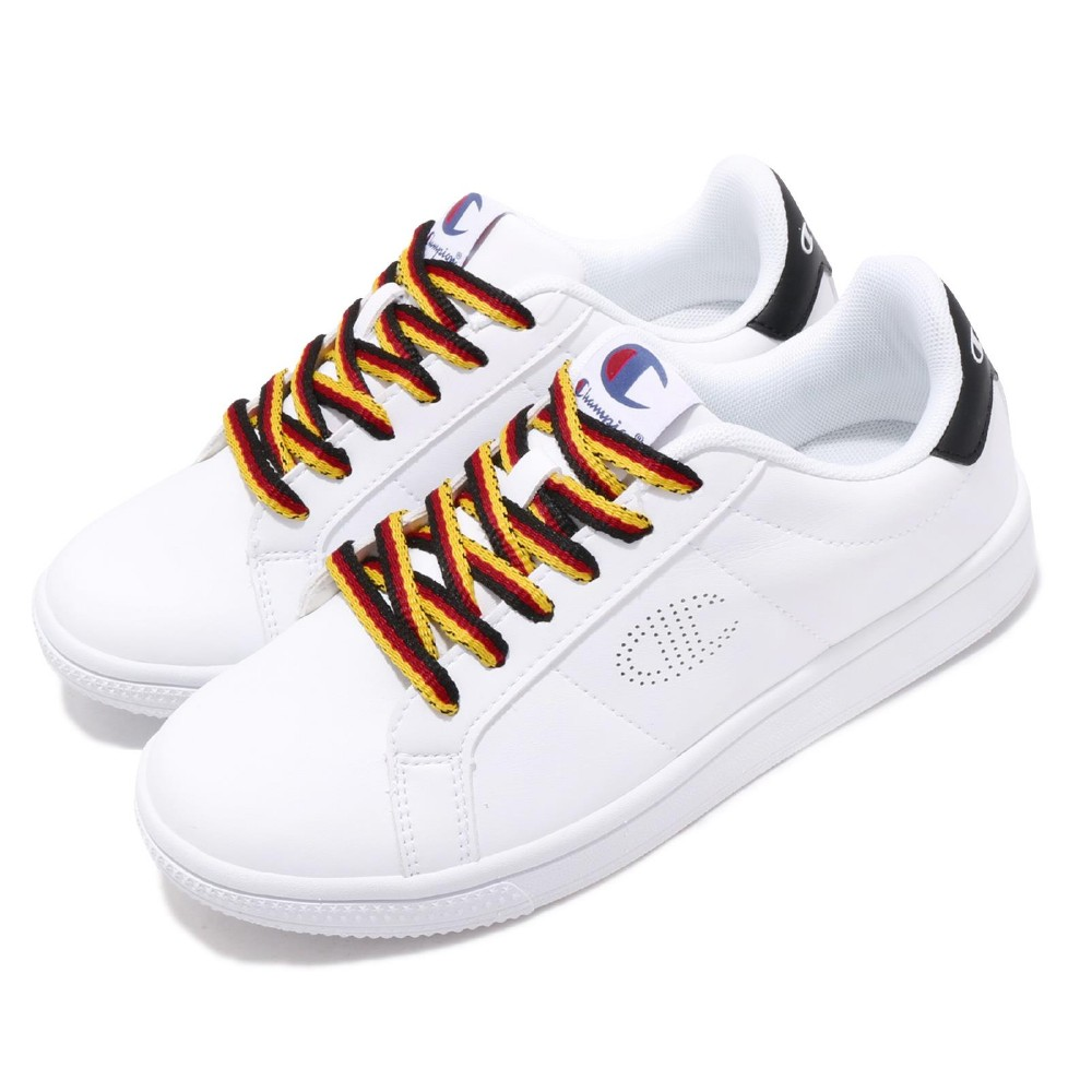 Champion 休閒鞋 CC Tennis II 女鞋