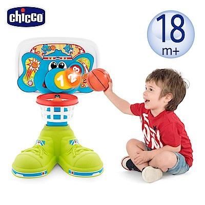 chicco 體能運動大象籃球遊戲組