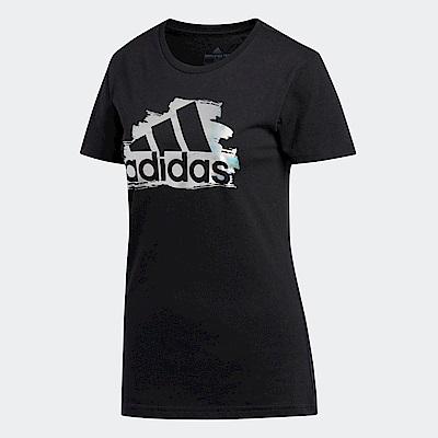 adidas 短袖上衣 女 ED8169