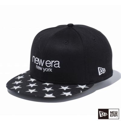 NEW ERA 9FIFTY 950 STARS NE 黑 棒球帽