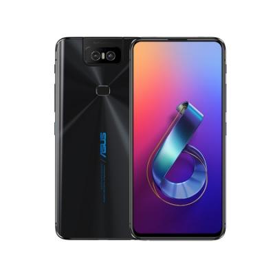 ASUS Zenfone6 ZS630KL 6G/128G 6.4吋智慧型手機 迷霧黑