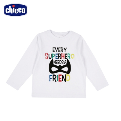 chicco-To Be B-蒙面俠長袖上衣