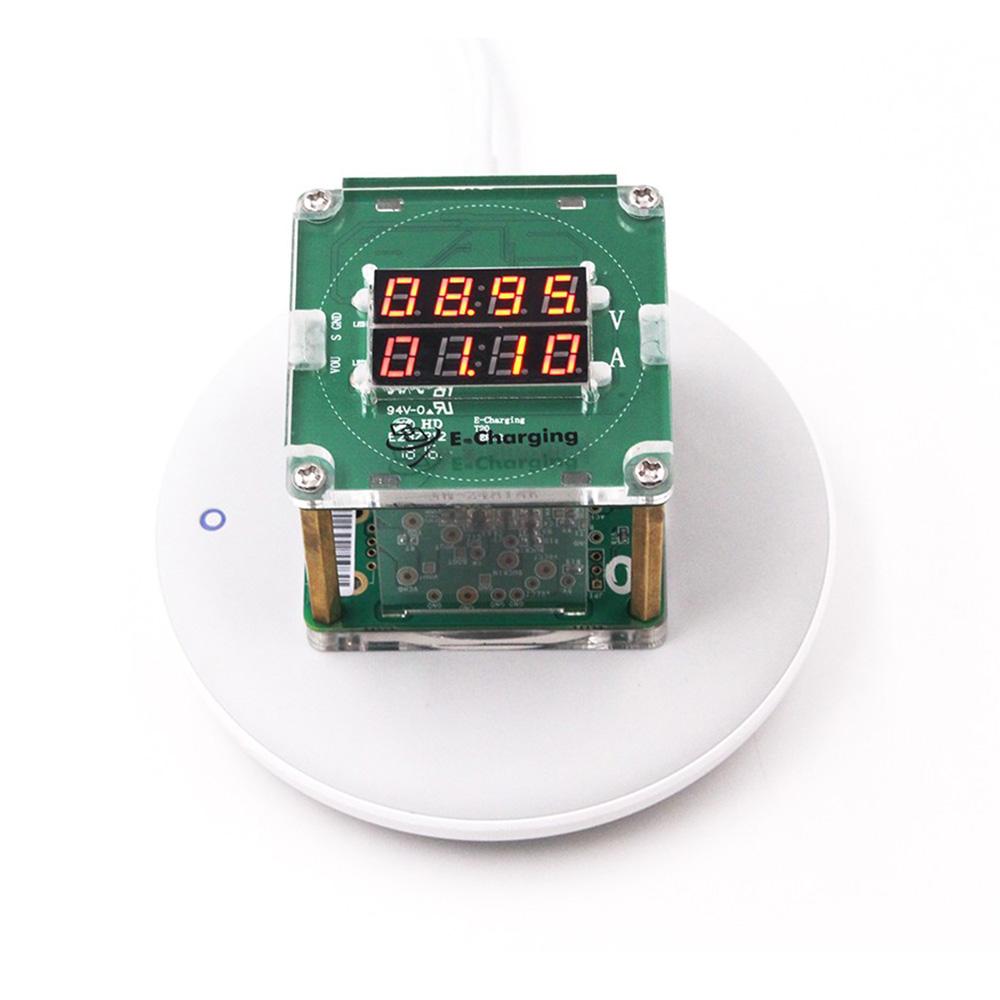 E-Charging高功率無線充電器智能檢測儀 @ Y!購物