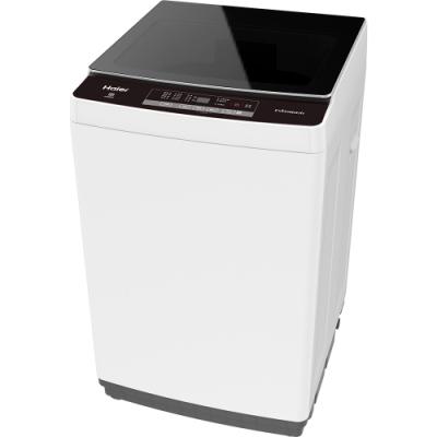 Haier 海爾 全自動 8KG 直立洗衣機-白(XQ80-3508)