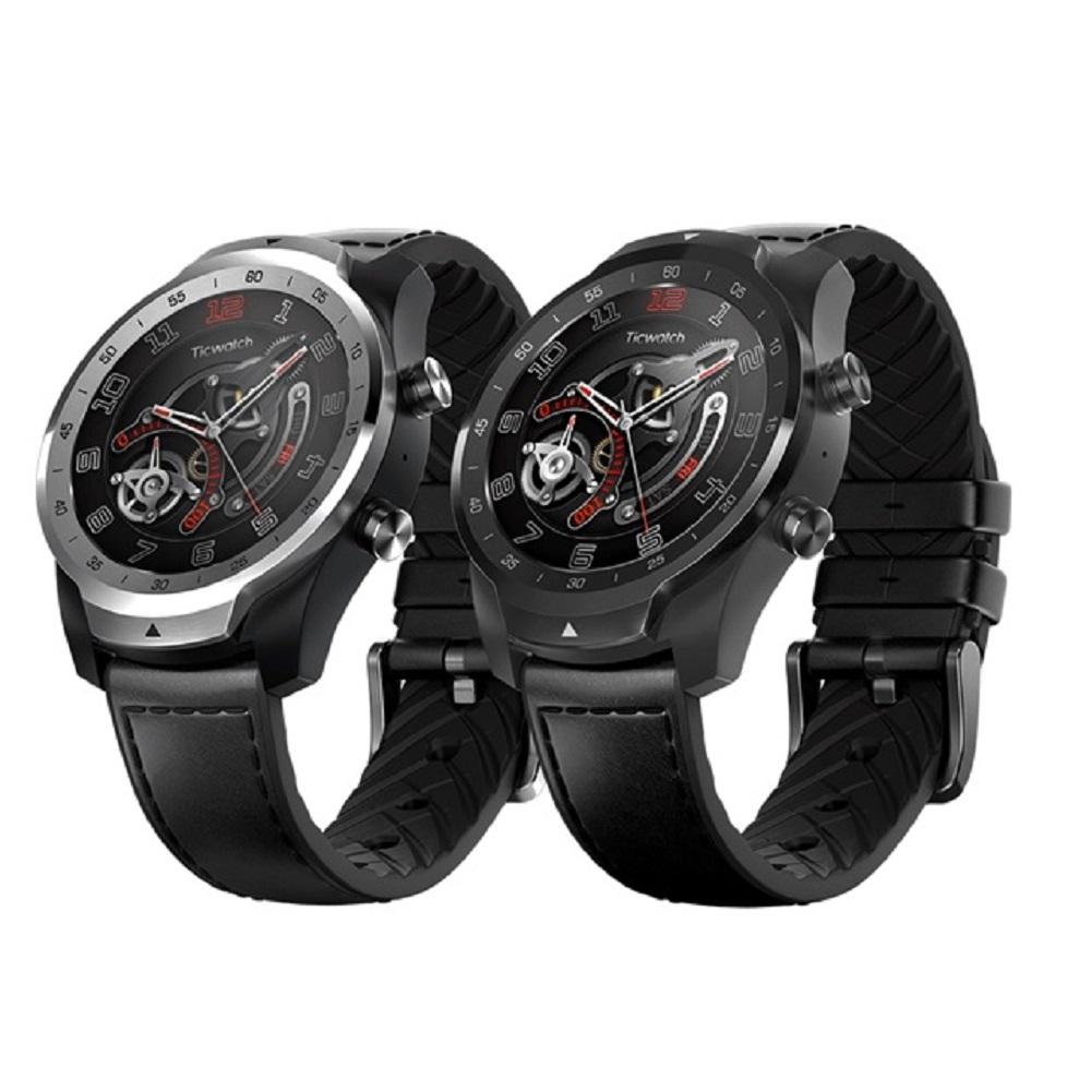 Ticwatch Pro SmartWatch智慧手錶