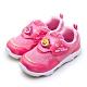 Pinkfong 碰碰狐BABY SHARK 兒童電燈運動鞋 粉桃紅 96612 product thumbnail 1