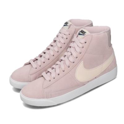 Nike 休閒鞋 Blazer Mid Vintage 女鞋
