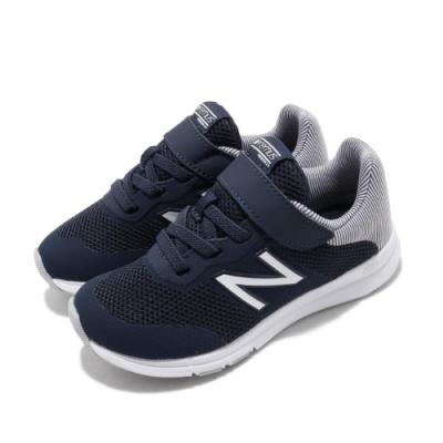 New Balance 慢跑鞋 IOPREMNVW 童鞋