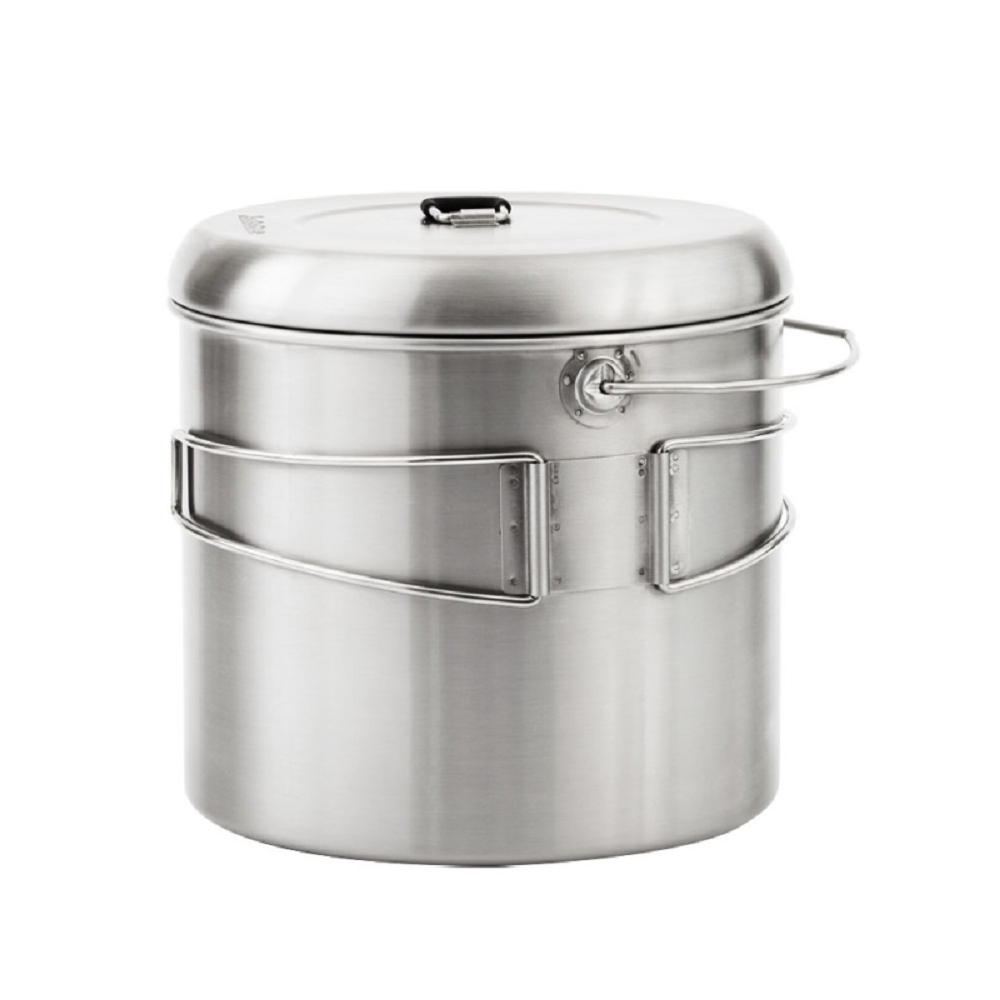 SOLO STOVE 不鏽鋼鍋 4000ml POT4 product image 1