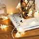 半島良品 1.5米節慶風聖誕新年布置LED燈串/2款/交換禮物/空間布置 product thumbnail 1