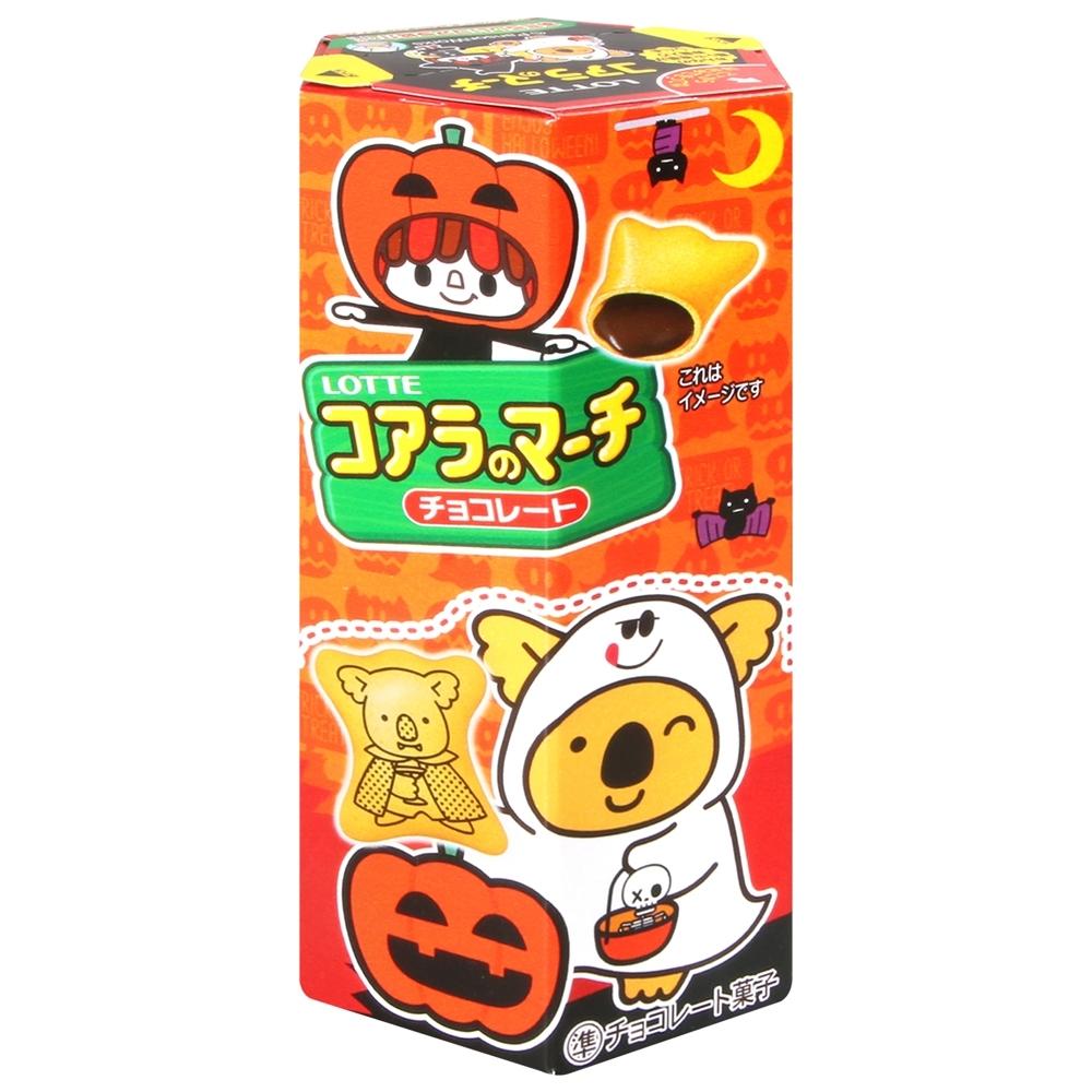 LOTTE 小熊餅乾[期間限定] (48g)