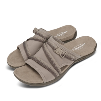 Merrell 涼拖鞋 District Muri 女鞋