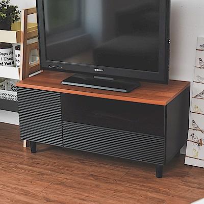 Home Feeling 電視櫃/置物櫃/收納櫃(3色)-90x40x38cm