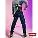 Levis男款570 Baggy寬鬆繭型牛仔褲 LEJ3D褲 科技面料 product thumbnail 2