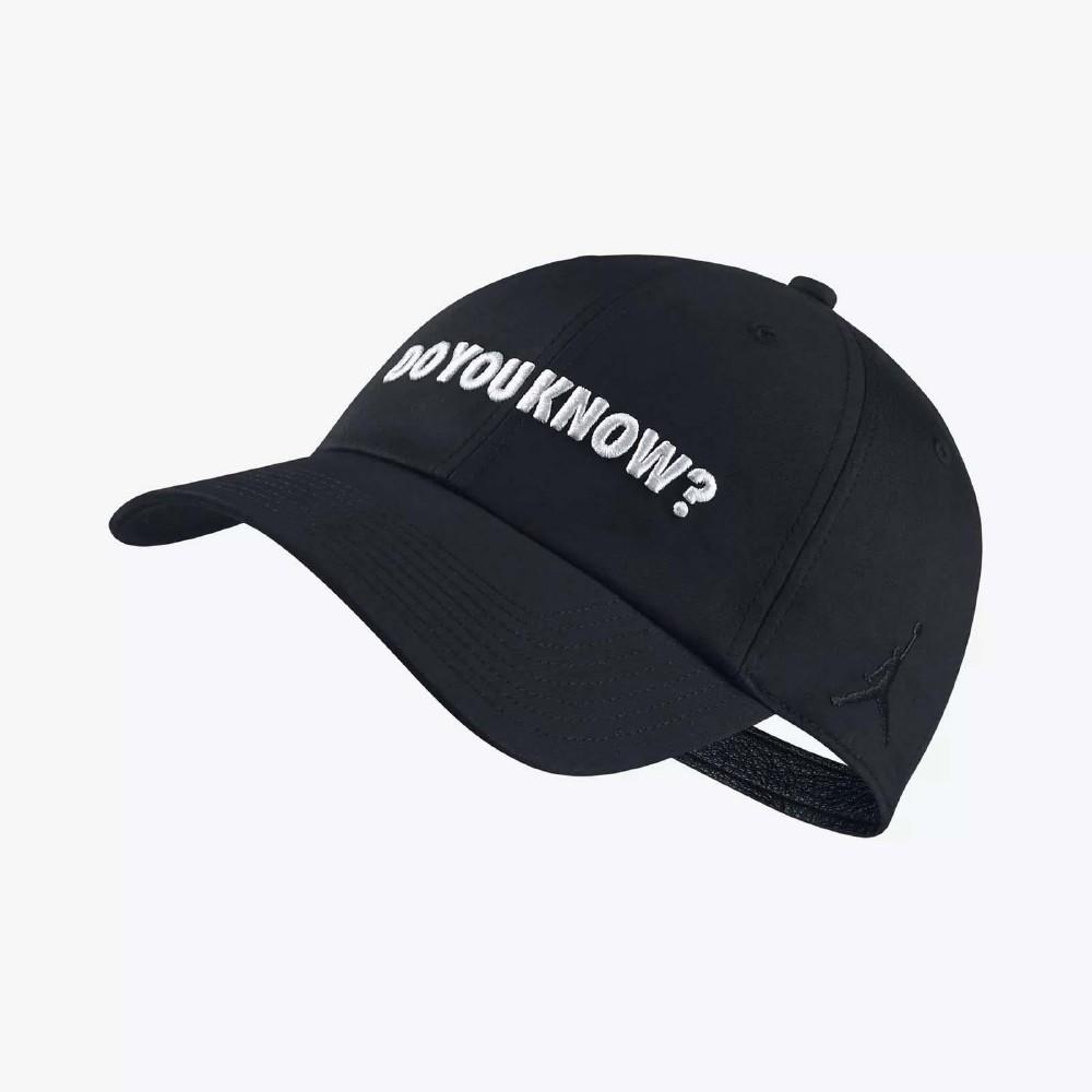 Nike 老帽 Air Jordan Cap H86 男女款 | 帽子 |