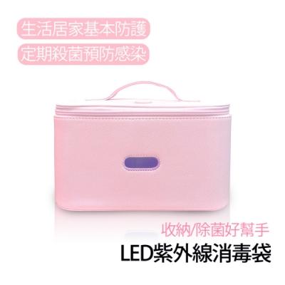 LED紫外線消毒殺菌包-快