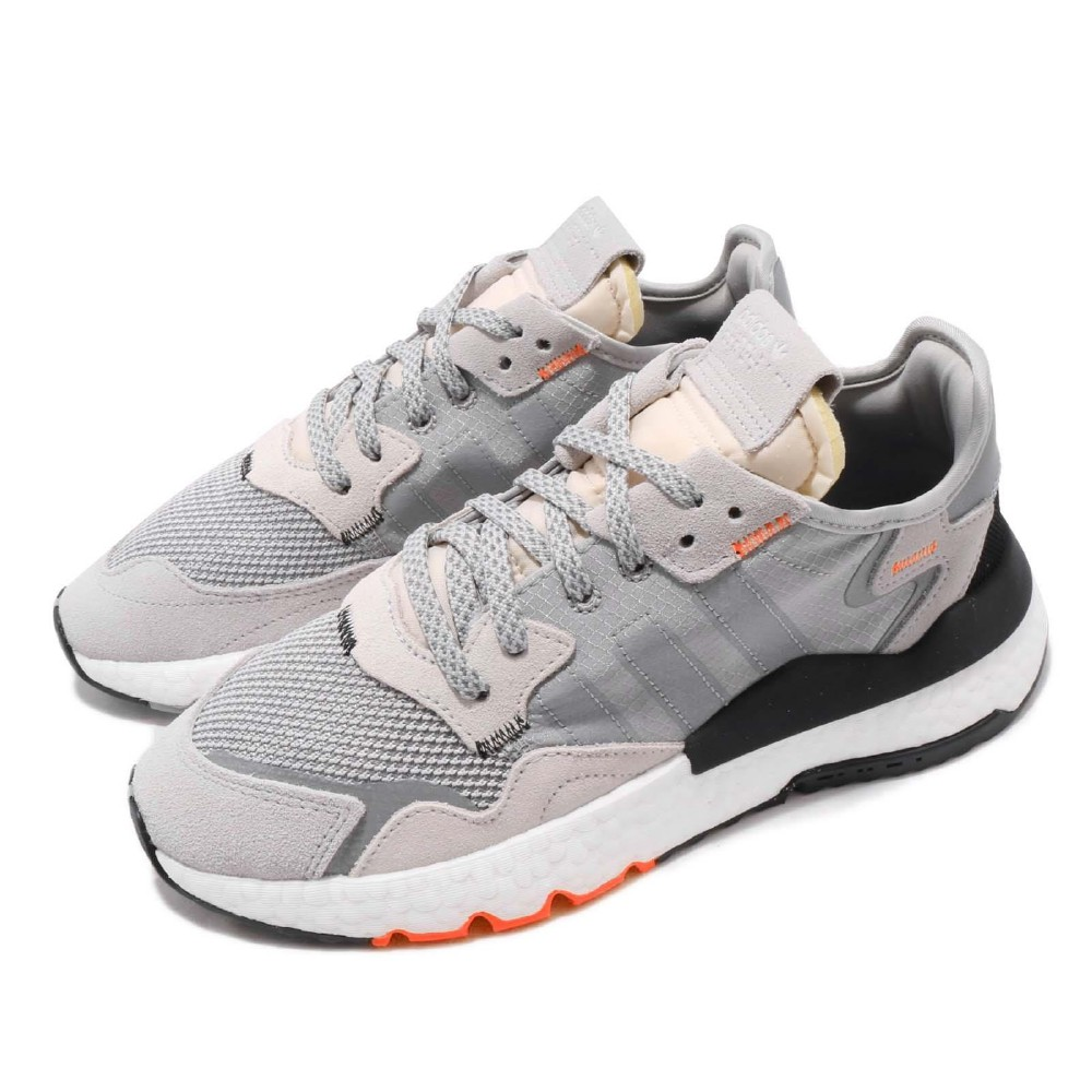 adidas 休閒鞋 Nite Jogger 男女鞋 @ Y!購物