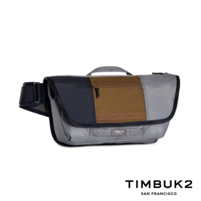 Timbuk2 Catapult Sling 5L 貼身側背小包 - 灰藍拼接