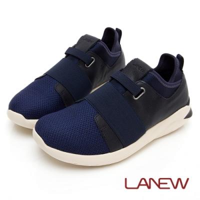 LA NEW 透氣風暴 輕量休閒鞋(女225020574)