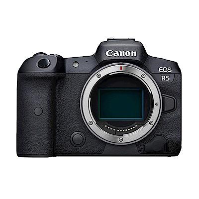 Canon EOS R5 Body 單機身 (公司貨)