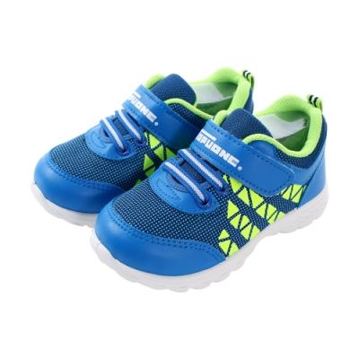 男童台灣製輕量休閒運動鞋 sd8098 魔法Baby