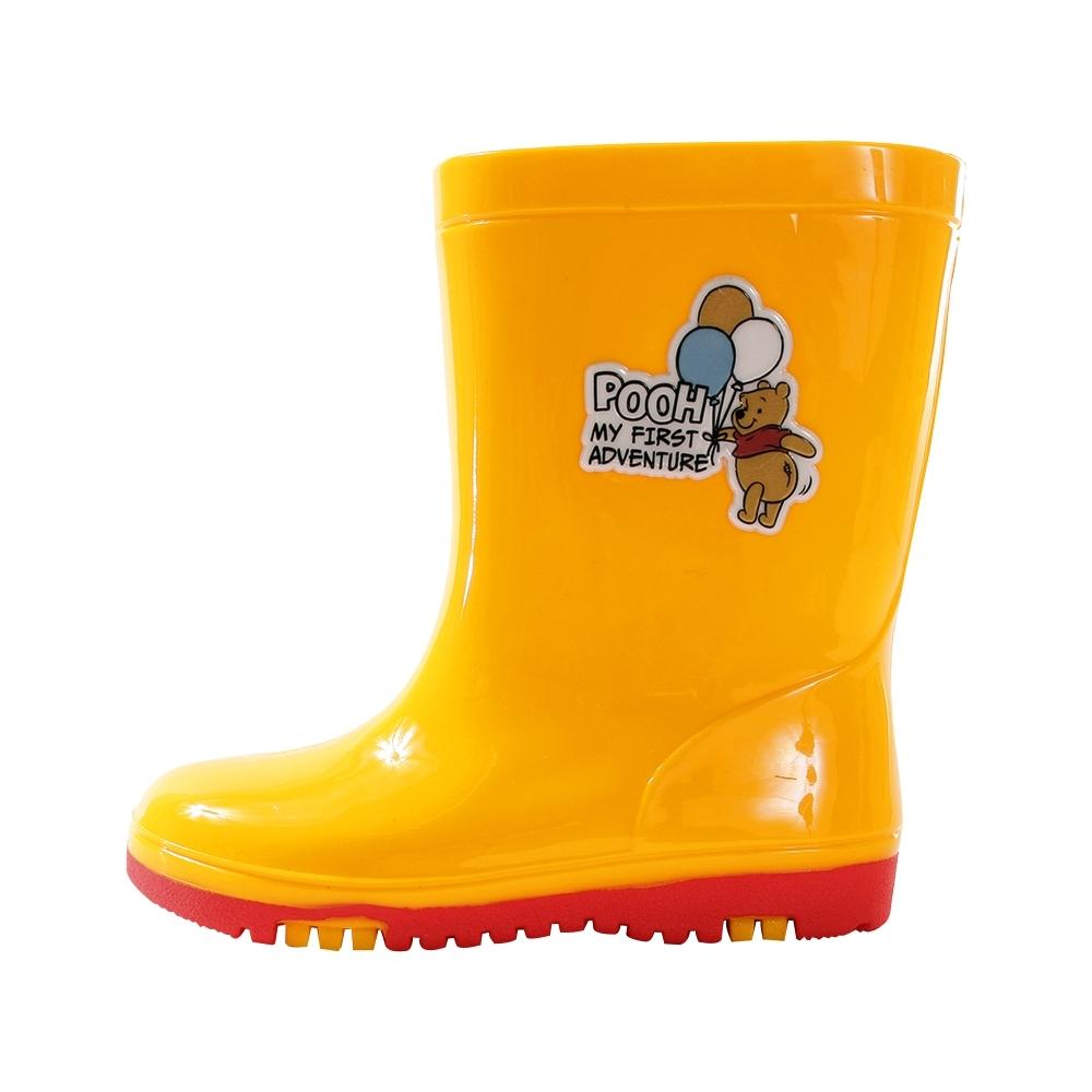 魔法Baby台灣製迪士尼米奇授權正版高筒雨靴sk0987