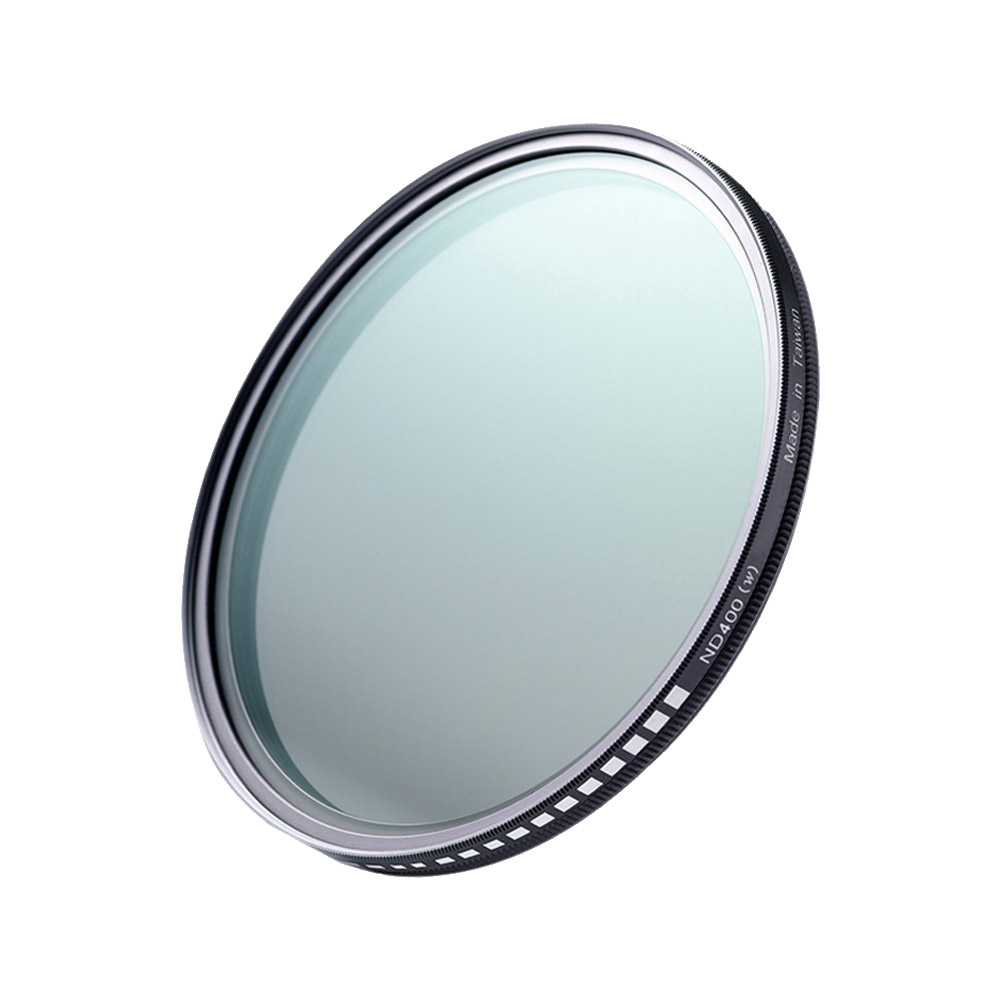 SUNPOWER TOP1 ND4-ND400 可調減光鏡/72mm