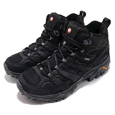 Merrell Moab 2 Smooth Mid 男鞋