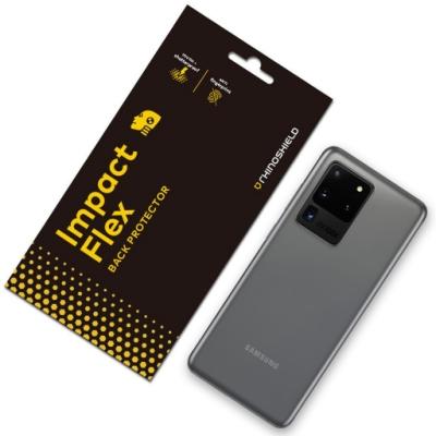 犀牛盾Samsung S20 Ultra 滿版衝擊曲面保護貼