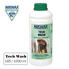 【NIKWAX】防水布料衣物清洗劑 183《1000ml》