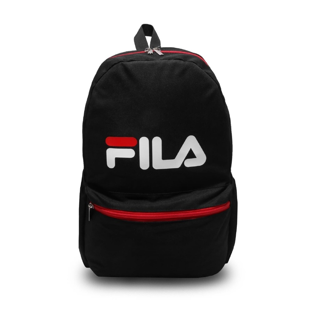 Fila 後背包 Logo Backpack 男女款