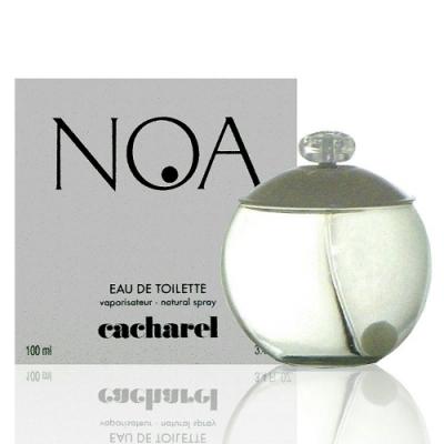 Cacharel Noa 珍珠淡香水 100ml Tester 包裝