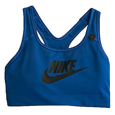 Nike SWOOSH FUTURA-運動內衣-女