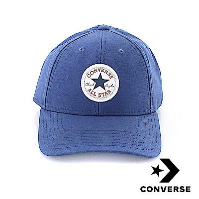CONVERSE CORE 棒球帽(藍)