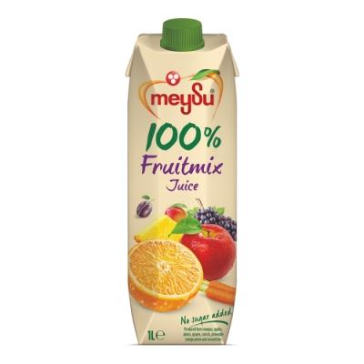 meysu美愫 100%綜合果汁(1000ml)-吳鳳推薦