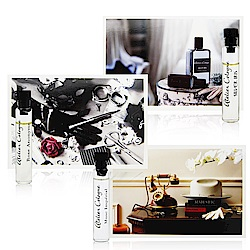 Atelier Cologne 香水針管2ml (含明信片) 多款可選