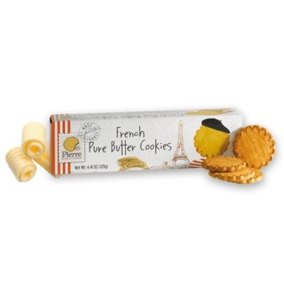 Pierre 皮耶爾法國傳統奶油餅 (125g)