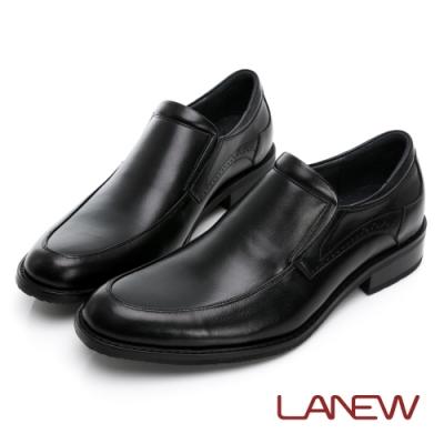LA NEW 經典款 紳士鞋 樂福鞋(男226038730)