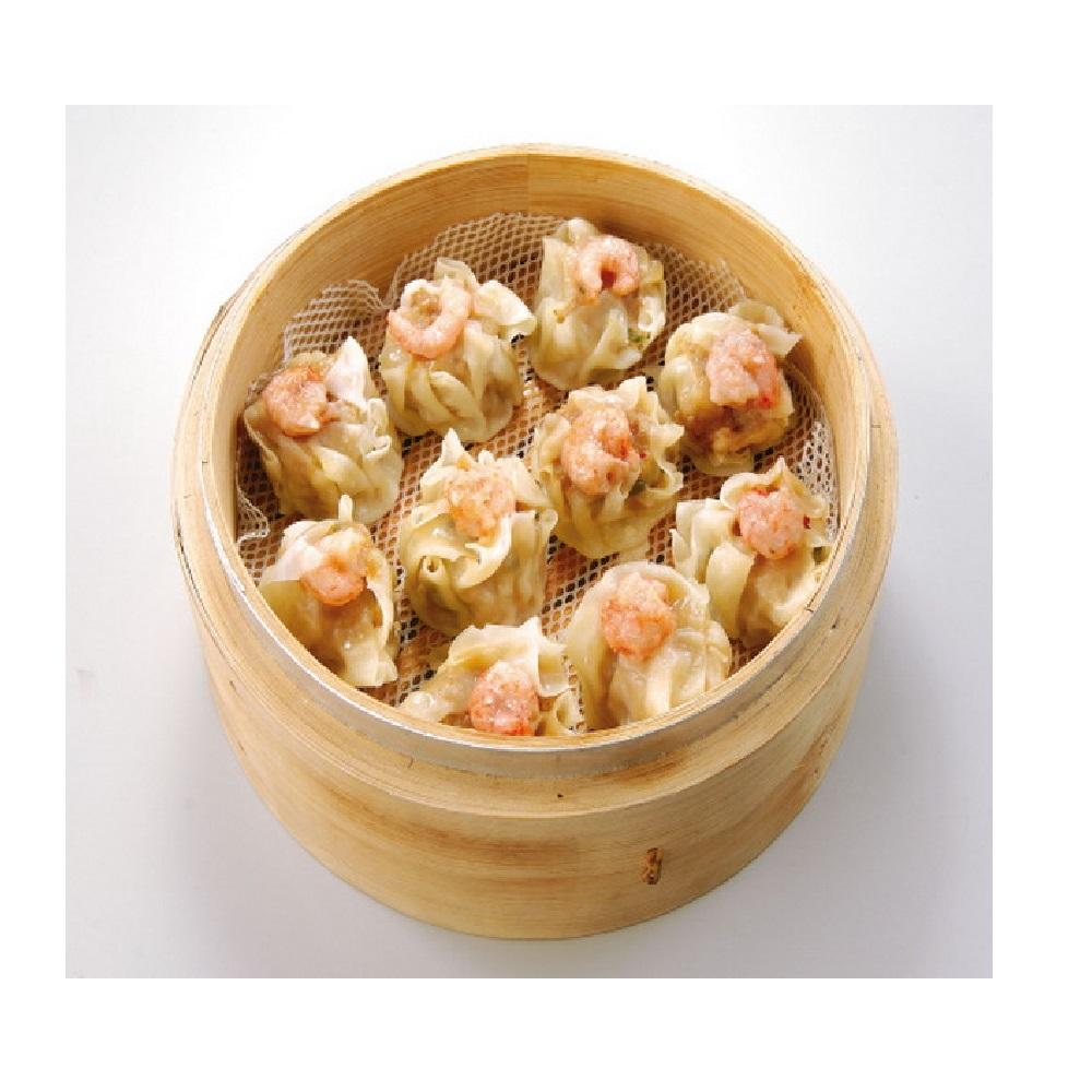 禎祥食品 蝦仁燒賣(30粒/包,共2包)