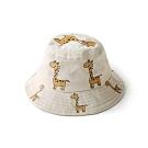 Baby童衣 韓版長頸鹿漁夫帽 男女寶寶戶外遮陽帽 88290