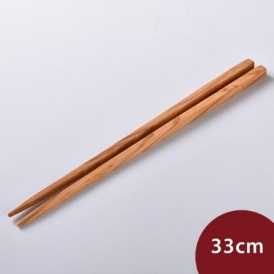 義大利Arte in olivo 橄欖木筷 33cm