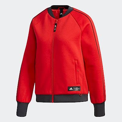 adidas 運動外套 女 EA2094