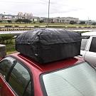 車頂軟式防水行李包420L附綁帶*2.免安裝橫桿通用車款大容量420L露營置物防水車頂包