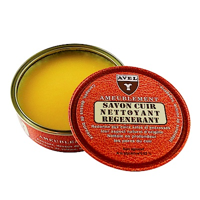 AVEL艾薇爾-皮革肥皂(大罐)